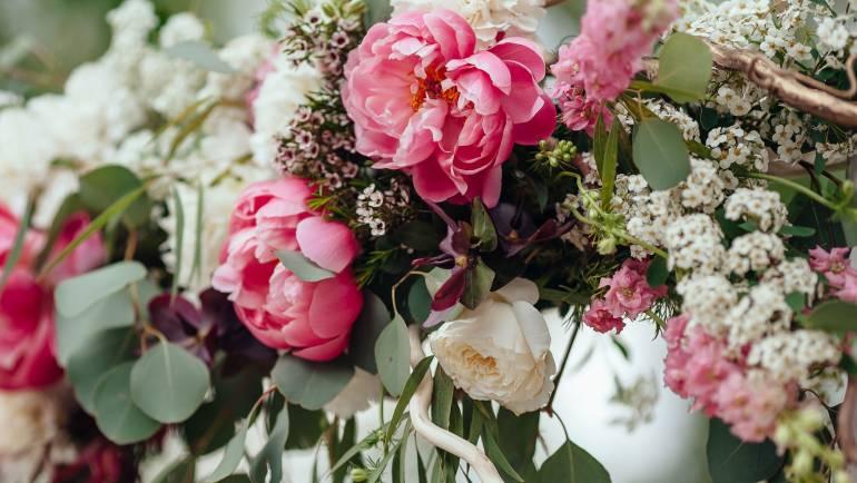 Un matrimonio in  stile. Idee e suggerimenti per cerimonie originali
