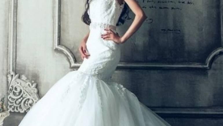 Come si fa la prova dell'abito da sposa?