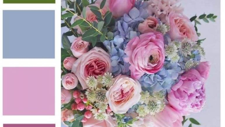 I colori ed i temi di tendenza per le nozze
