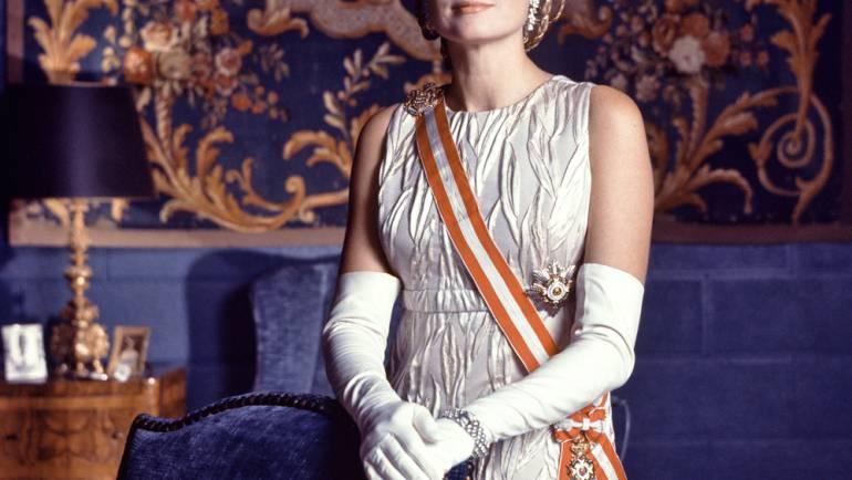 Grace Kelly e l'abito da sposa più bello del '900