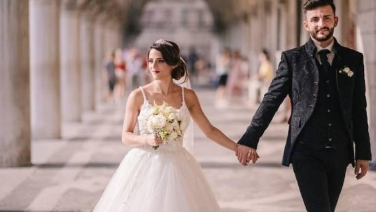 Le foto del matrimonio, cosa non deve mancare nell'album nuziale