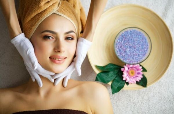 Ossigenoterapia e Radiofrequenza viso: come avere una pelle al top per le proprie nozze
