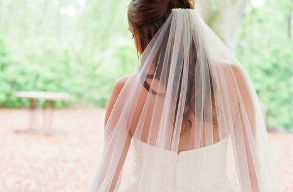 Tipologie velo da sposa: scopriamo altri sette tipi