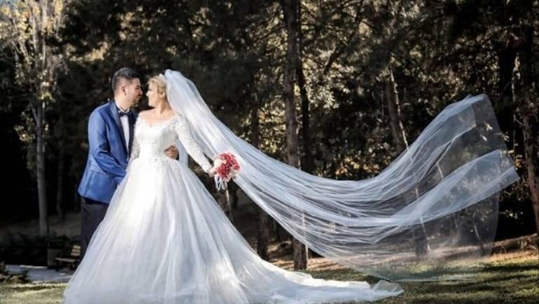 Quali sono le tipologie di velo da sposa? Scopriamo insieme i primi cinque