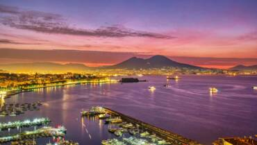 Ville per matrimoni a Napoli: 10 location panoramiche in collina